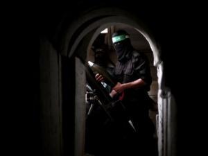واللا: الجيش سيُستدرج إلى آلاف الأنفاق في وسط غزة