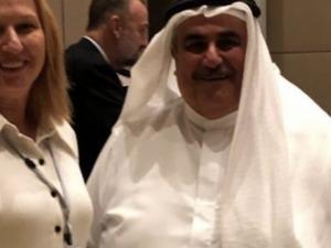 ليفني تكشف عن لقائه مع وزير خارجية البحرين.. فماذا أخبرها؟
