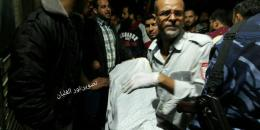 (محدث) 8 شهداء بينهم قياديين من السرايا جراء قصف الاحتلال نفق للمقاومة شرق خانيونس
