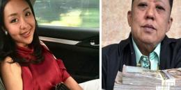 مكافأة مالية لمن يتزوج ابنة مليونير تايلاندي
