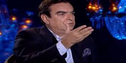 هل جورج قرداحي مسلم؟ هكذا رد (شاهد)