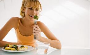نظام غذائي يخلصك من المزاج السيئ