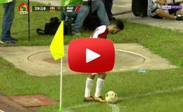 Embedded thumbnail for إنجاز تاريخي.. تونس والمغرب في كأس العالم 2018