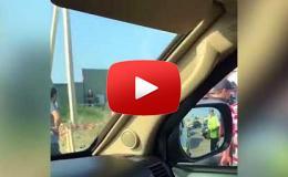 Embedded thumbnail for قُتل أهل العروس في حادث مروع وهم في طريقهم إلى الزفاف
