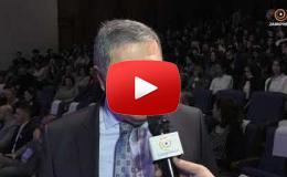 Embedded thumbnail for بدعم من بنك فلسطين انطلاق فعاليات المؤتمر السنوي الثامن لبرنامج نموذج محاكاة الامم المتحدة